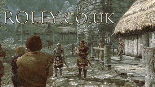 Helgen list of prisoners
